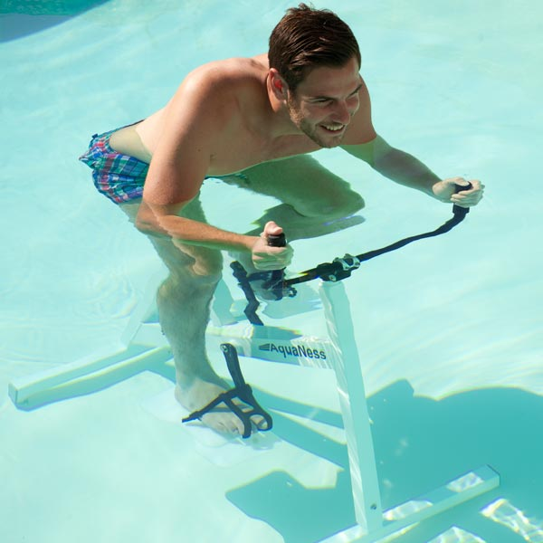 Aquabike Poolbike - La Boutique Desjoyaux