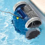 Robot de piscine JD CLEAN 4X4