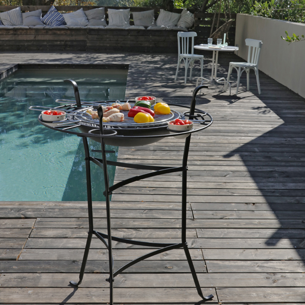 barbecue au top mode d 39 emploi pour le choisir la boutique desjoyaux. Black Bedroom Furniture Sets. Home Design Ideas