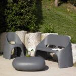 mobilier d'extérieur