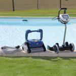 robot de piscine CyclonX