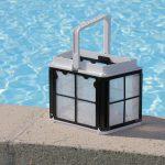 robot de piscine Dolphin S100