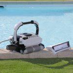 Robot de piscine JD Pro