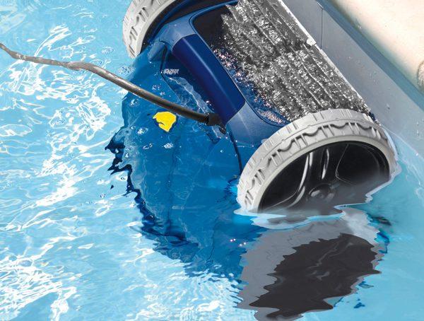 Robot de piscine JD CLEAN 4X4