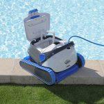 2- Robot électrique piscine Dolphin S300