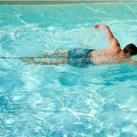 Se muscler à la piscine : Quels sont les muscles sollicités selon les différentes nages ?