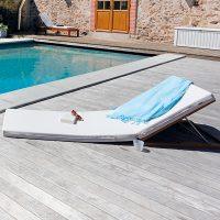 La météo estivale : quels effets sur votre eau de piscine ?