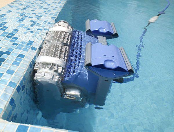 Robot de piscine M400