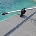 accessoire manche piscine