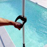 accessoire pour perche piscine
